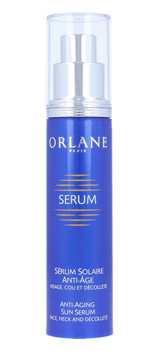 Orlane Anti-Aging Sun Serum Cosmetic 50ml