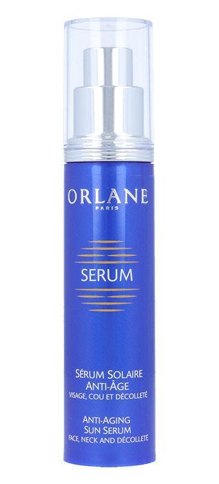 Orlane Anti-Aging Sun Serum Cosmetic 50ml