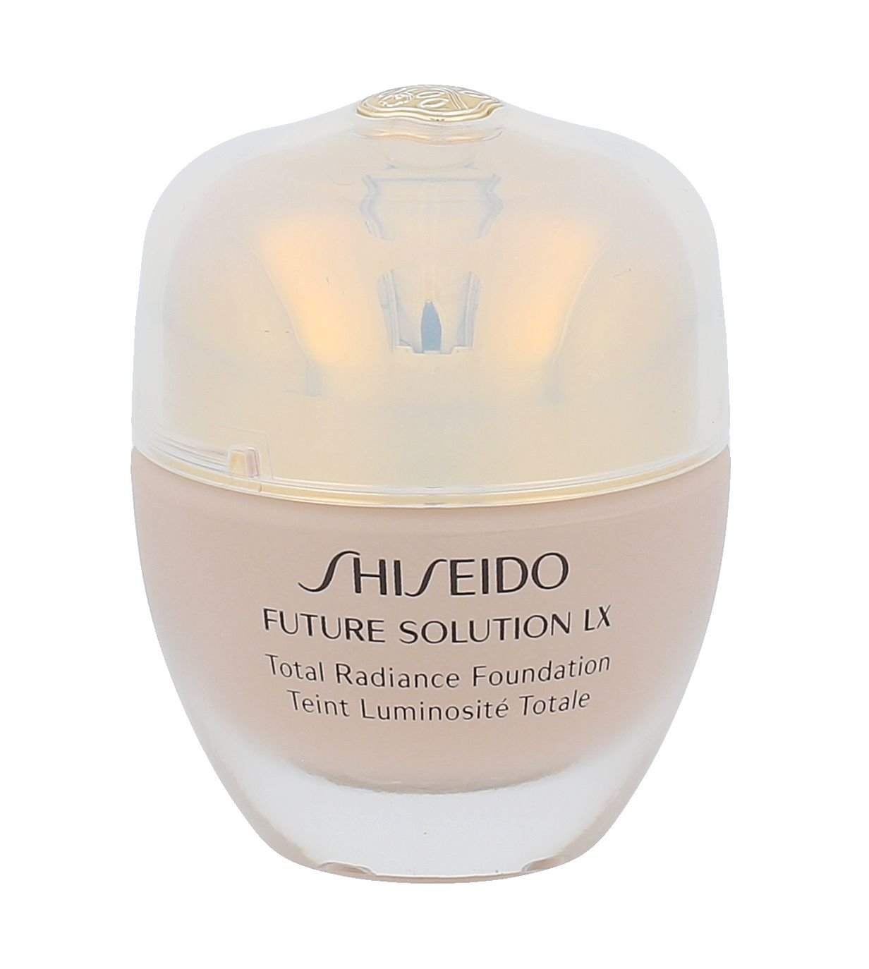 Shiseido Future Solution LX Cosmetic 30ml l60 Natural Deep Ivory