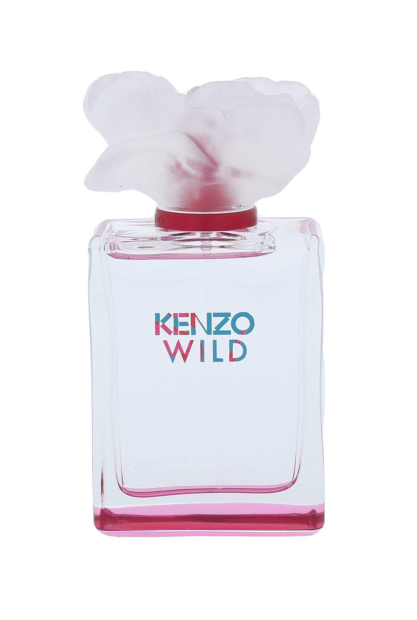 KENZO Wild EDT 50ml