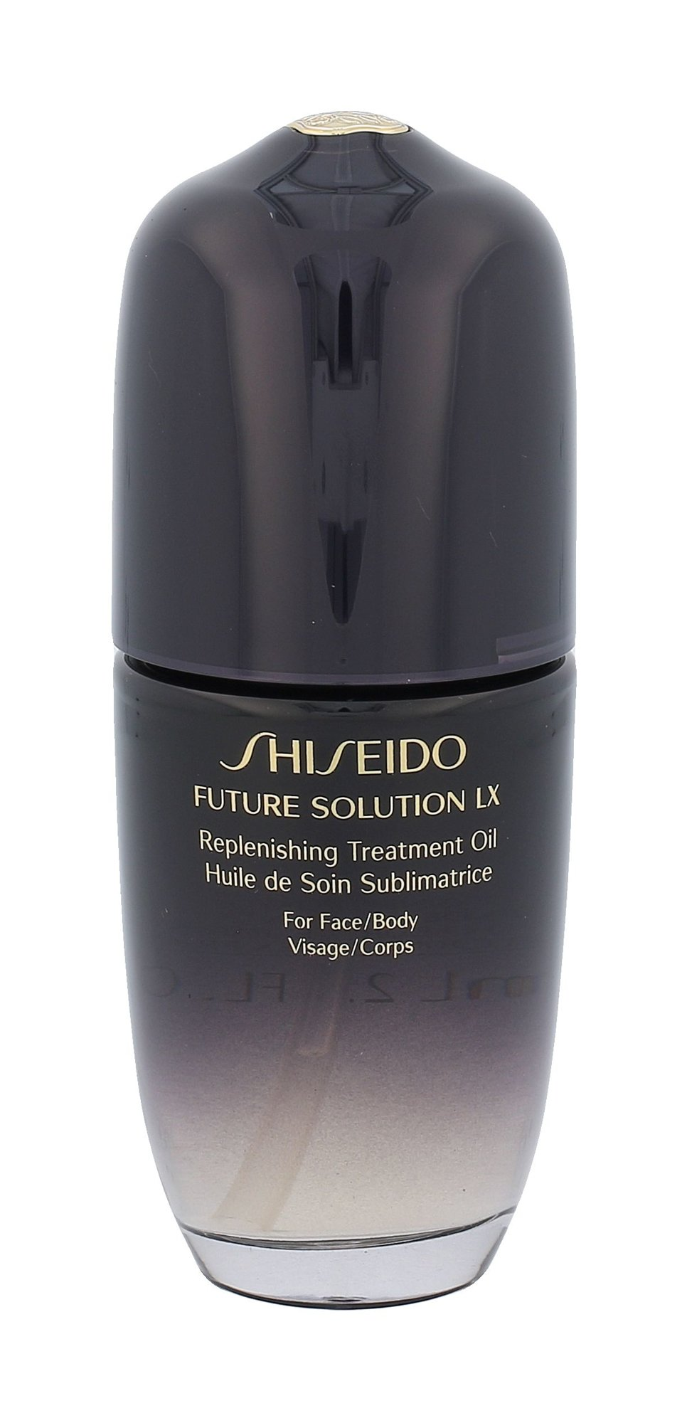 Shiseido Future Solution LX Cosmetic 75ml
