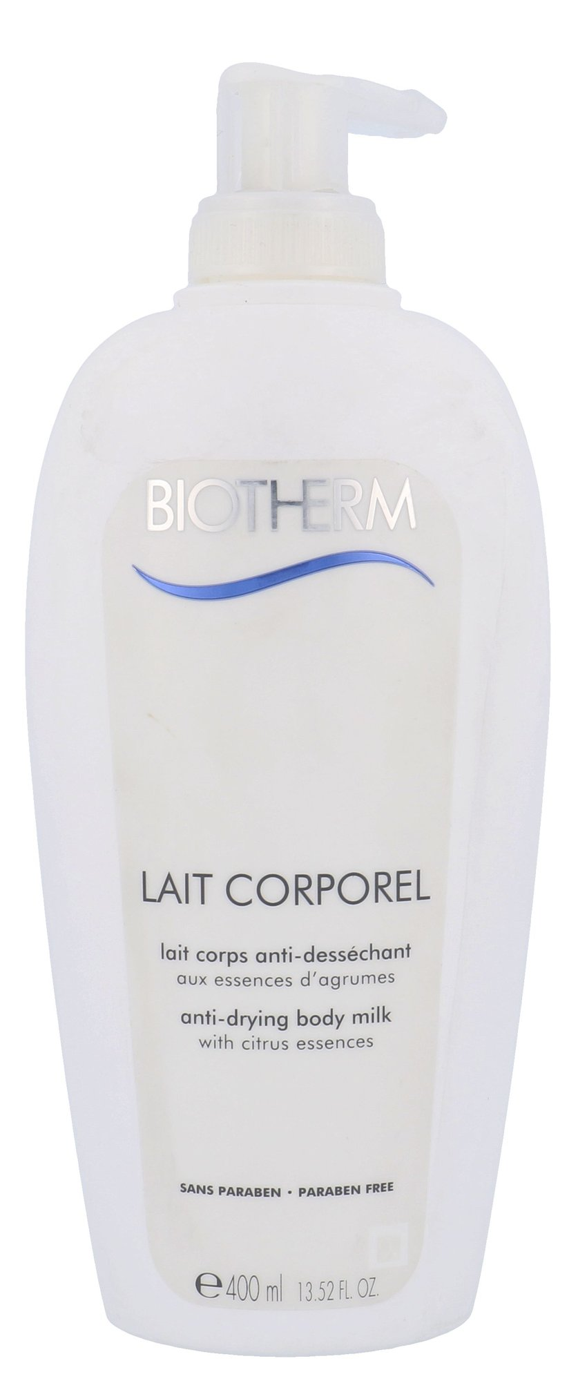 Biotherm Lait Corporel Cosmetic 400ml