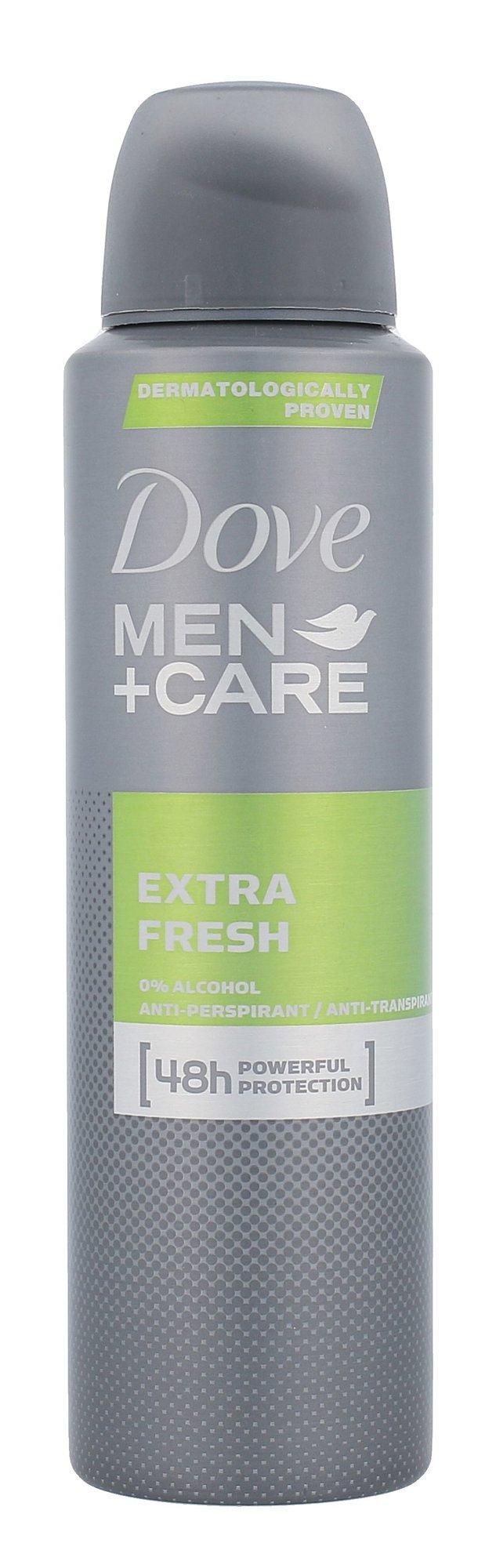 Dove Men + Care Cosmetic 150ml
