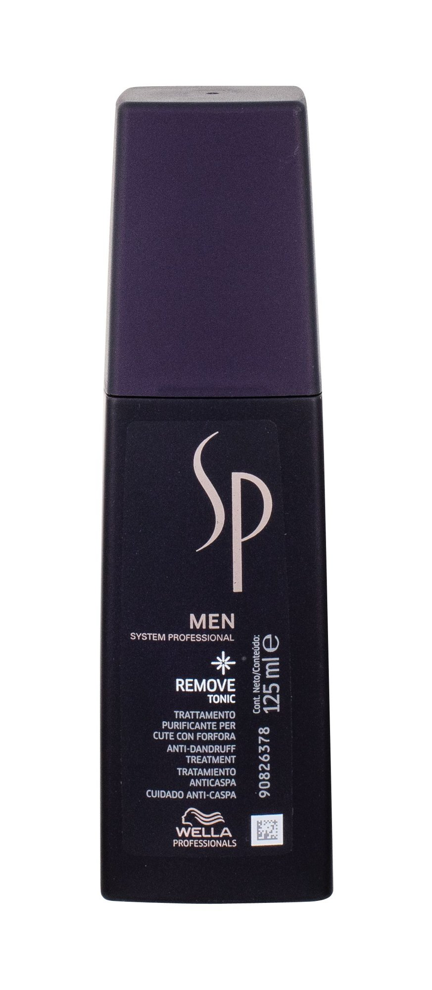 Wella SP Men Cosmetic 125ml