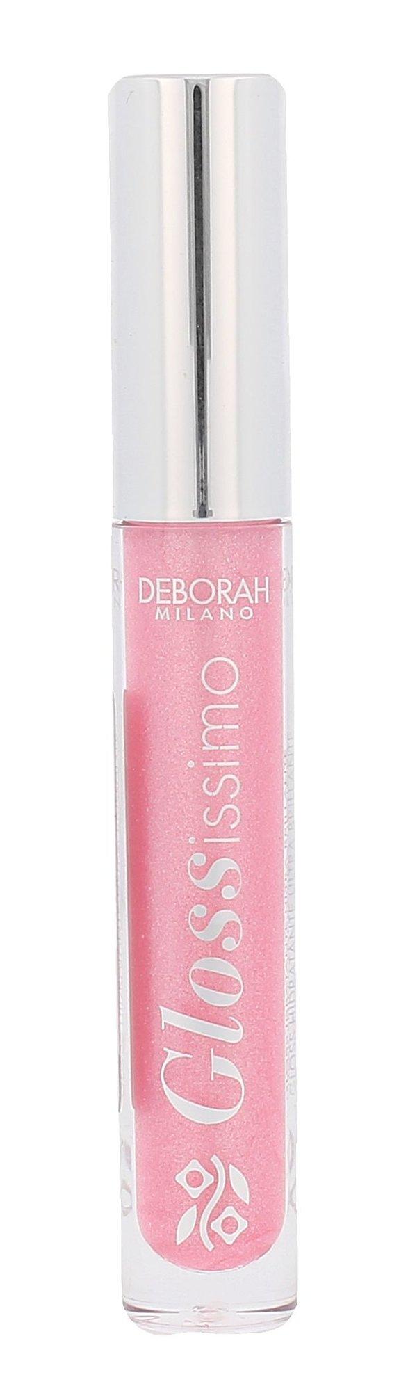 Deborah Milano Glossissimo Cosmetic 10ml 03