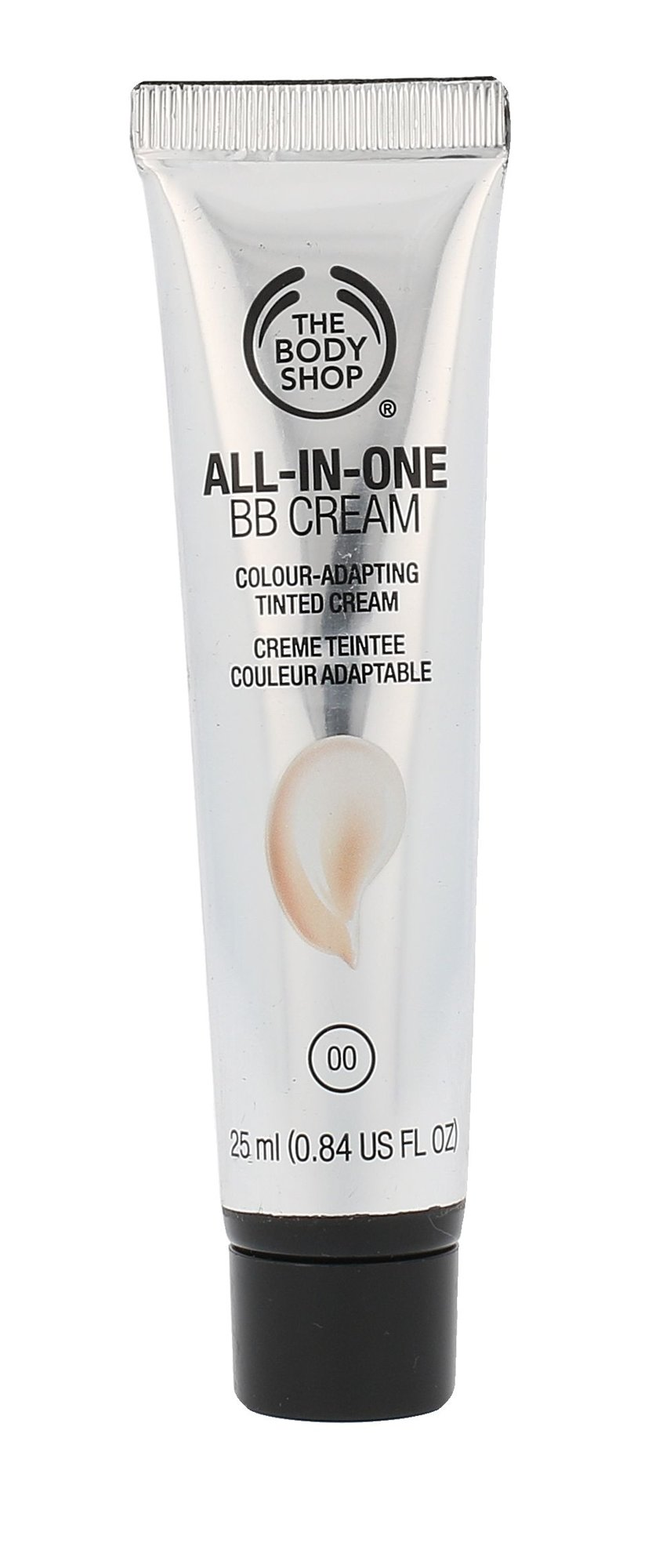 The Body Shop All-In-One Cosmetic 25ml 00 Fair Skin Tones