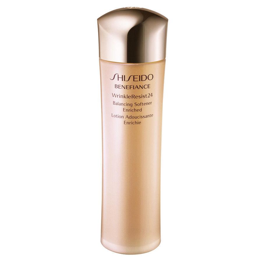 Shiseido Benefiance Wrinkle Resist 24 Cosmetic 150ml