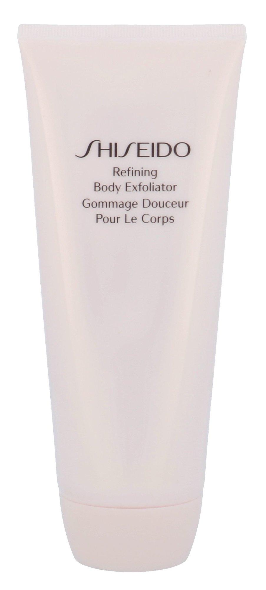 Shiseido Refining Body Exfoliator Cosmetic 200ml