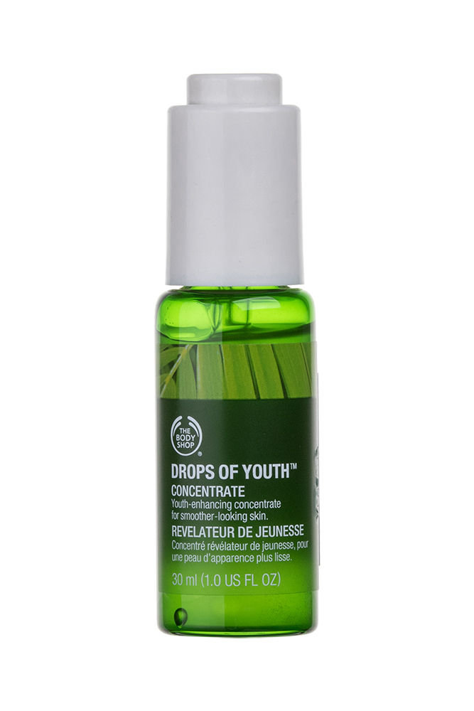 The Body Shop Drops Of Youth Cosmetic 30ml