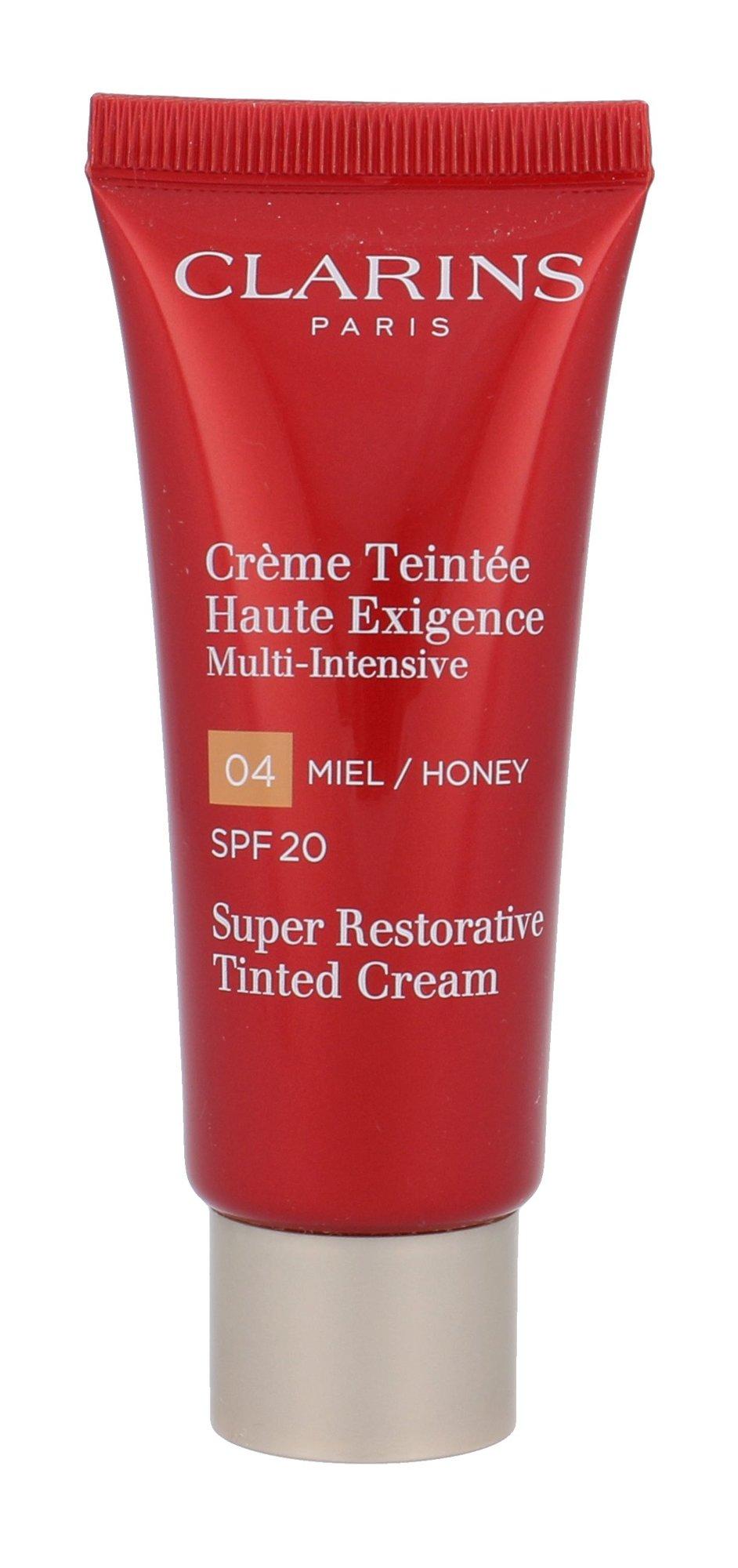 Clarins Age Replenish Cosmetic 40ml 04 Honey