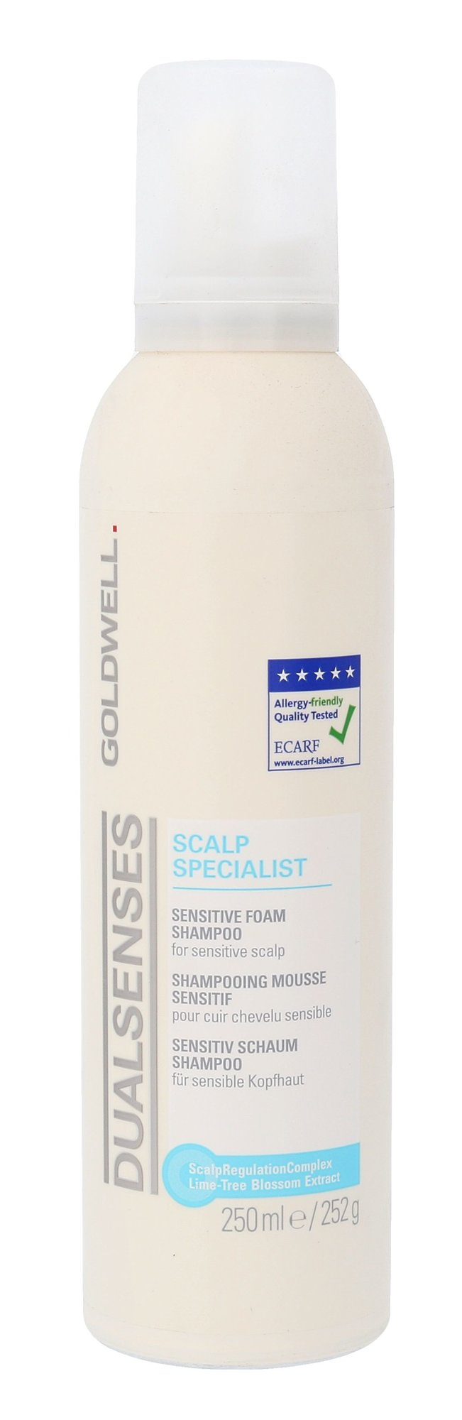 Goldwell Dualsenses Scalp Specialist Cosmetic 250ml