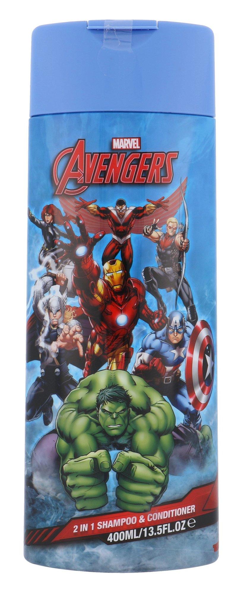 Marvel Avengers Cosmetic 400ml