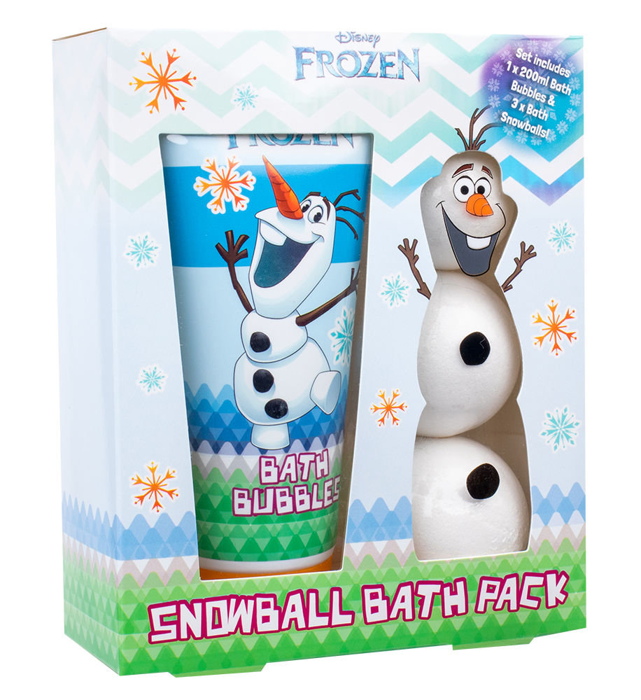 Disney Frozen Olaf Cosmetic 200ml