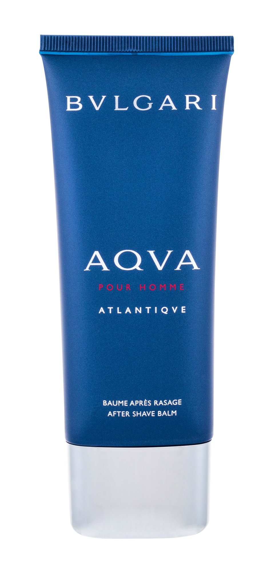 Bvlgari Aqva Pour Homme After shave balm 100ml