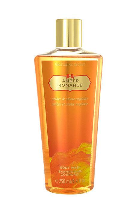 Victoria´s Secret Amber Romance Shower gel 250ml