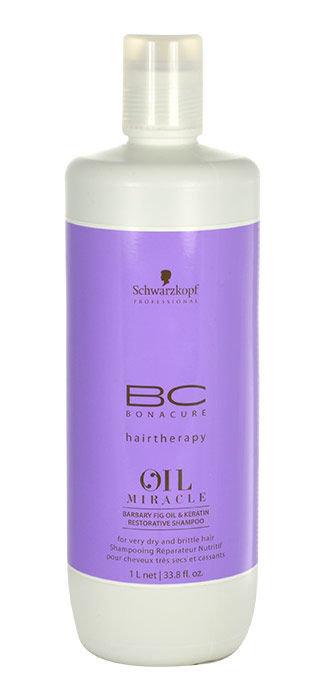 Schwarzkopf BC Bonacure Oil Miracle Cosmetic 1000ml