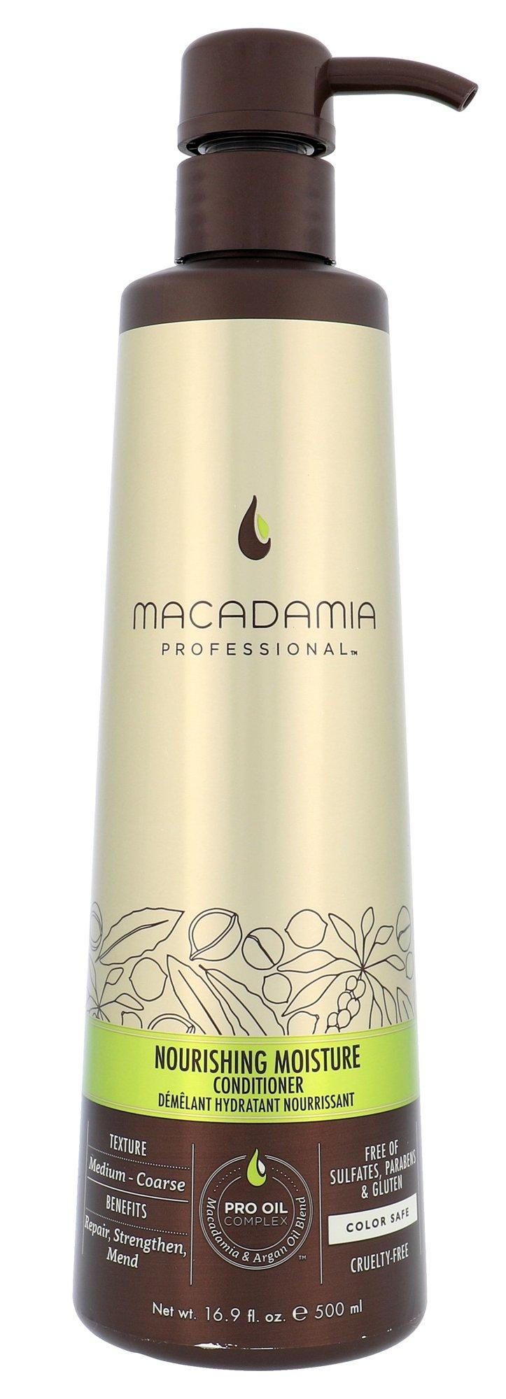 Macadamia Professional Nourishing Moisture Cosmetic 500ml