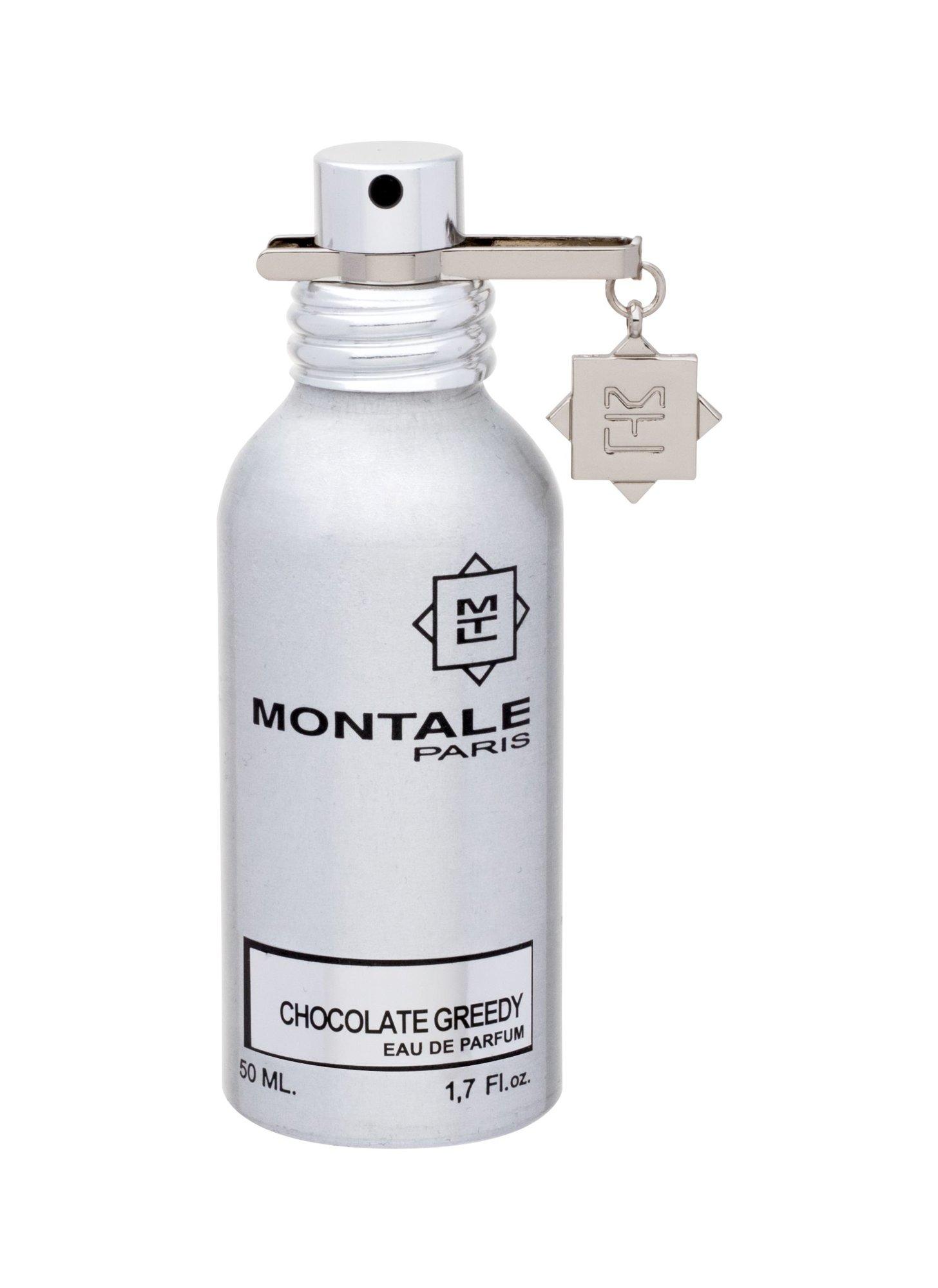 Montale Paris Chocolate Greedy EDP 50ml