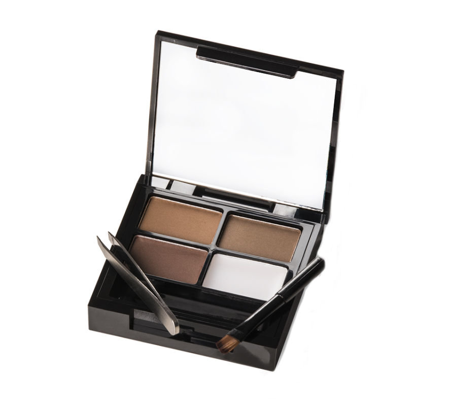 Gabriella Salvete Eyebrow Palette Cosmetic 5,2ml