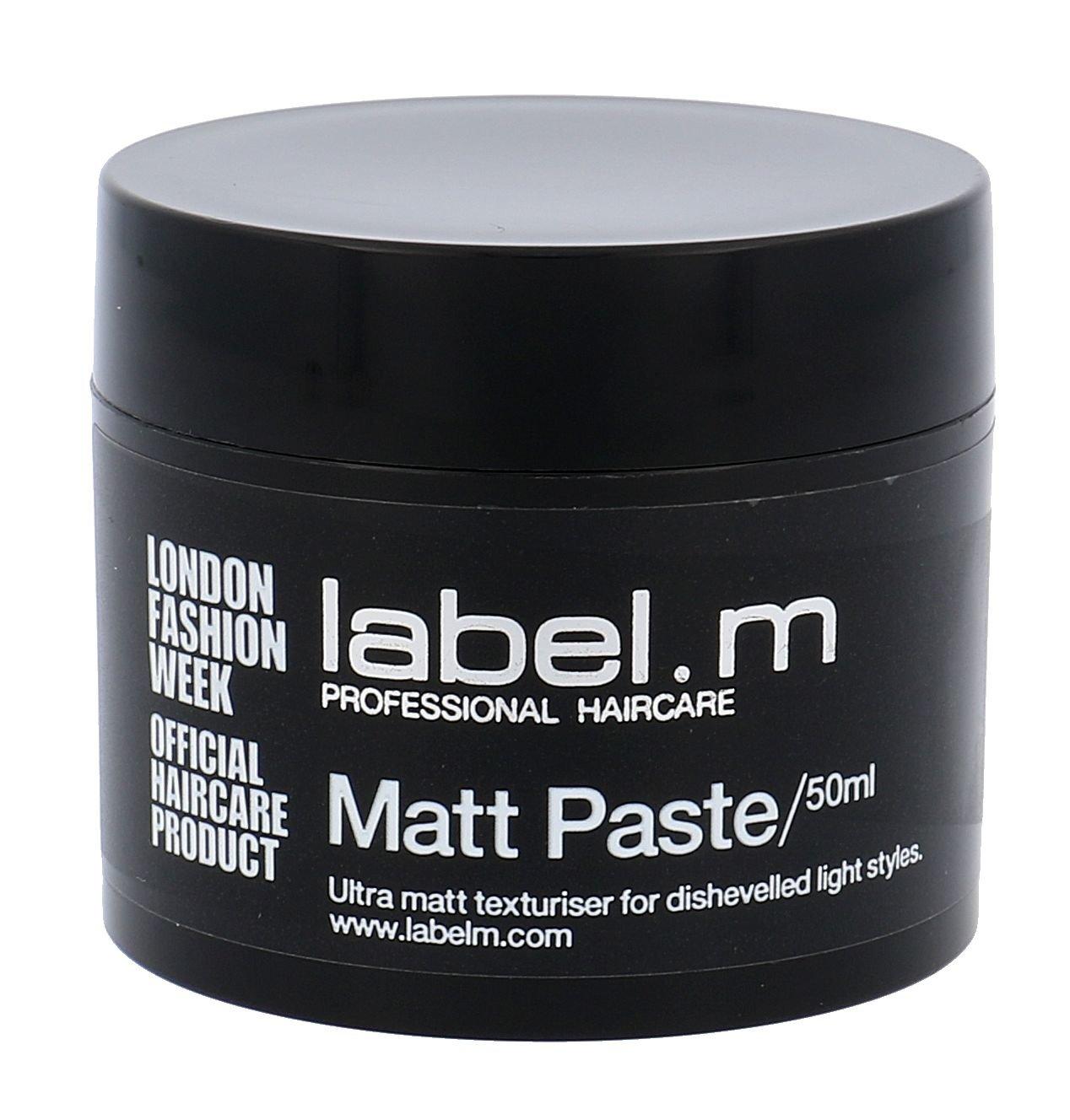 Label m Matt Paste Cosmetic 50ml
