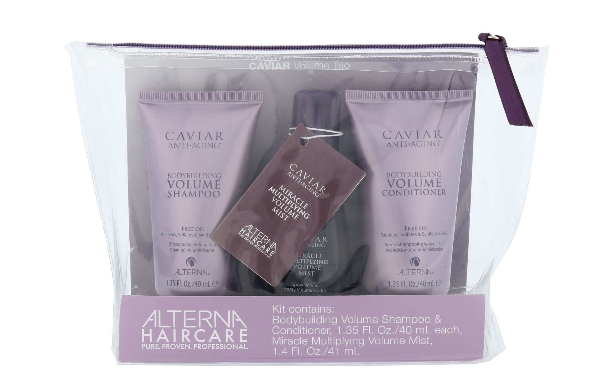 Alterna Caviar Anti-Aging Cosmetic 40ml