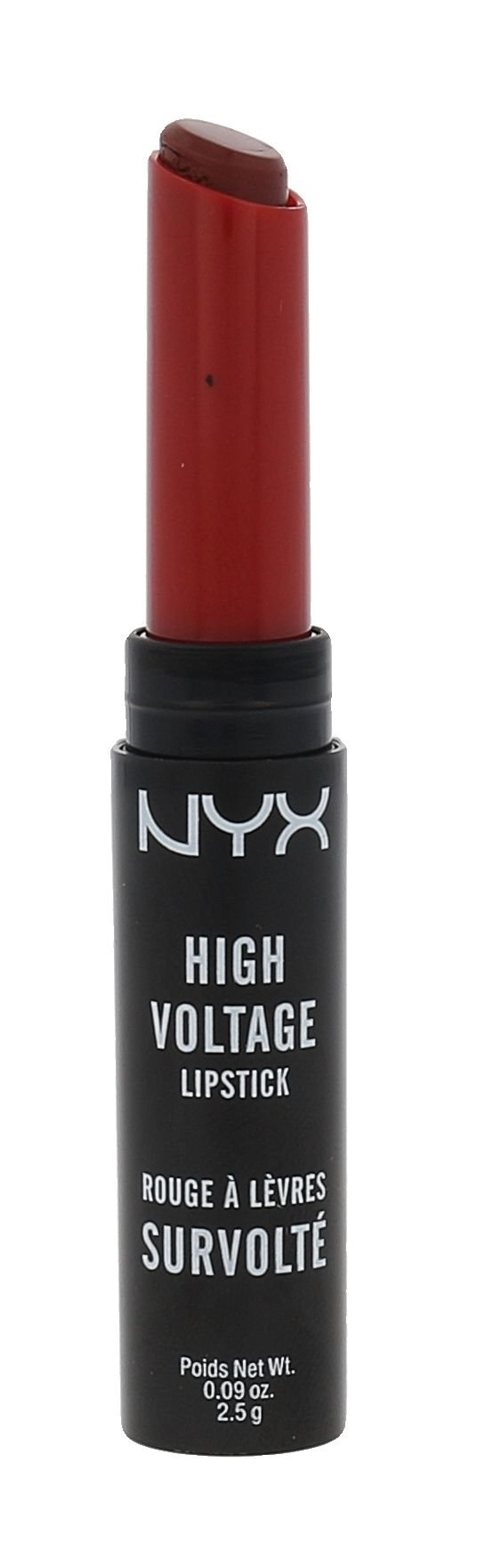 NYX Professional Makeup High Voltage Cosmetic 2,5ml 20 Burlesque