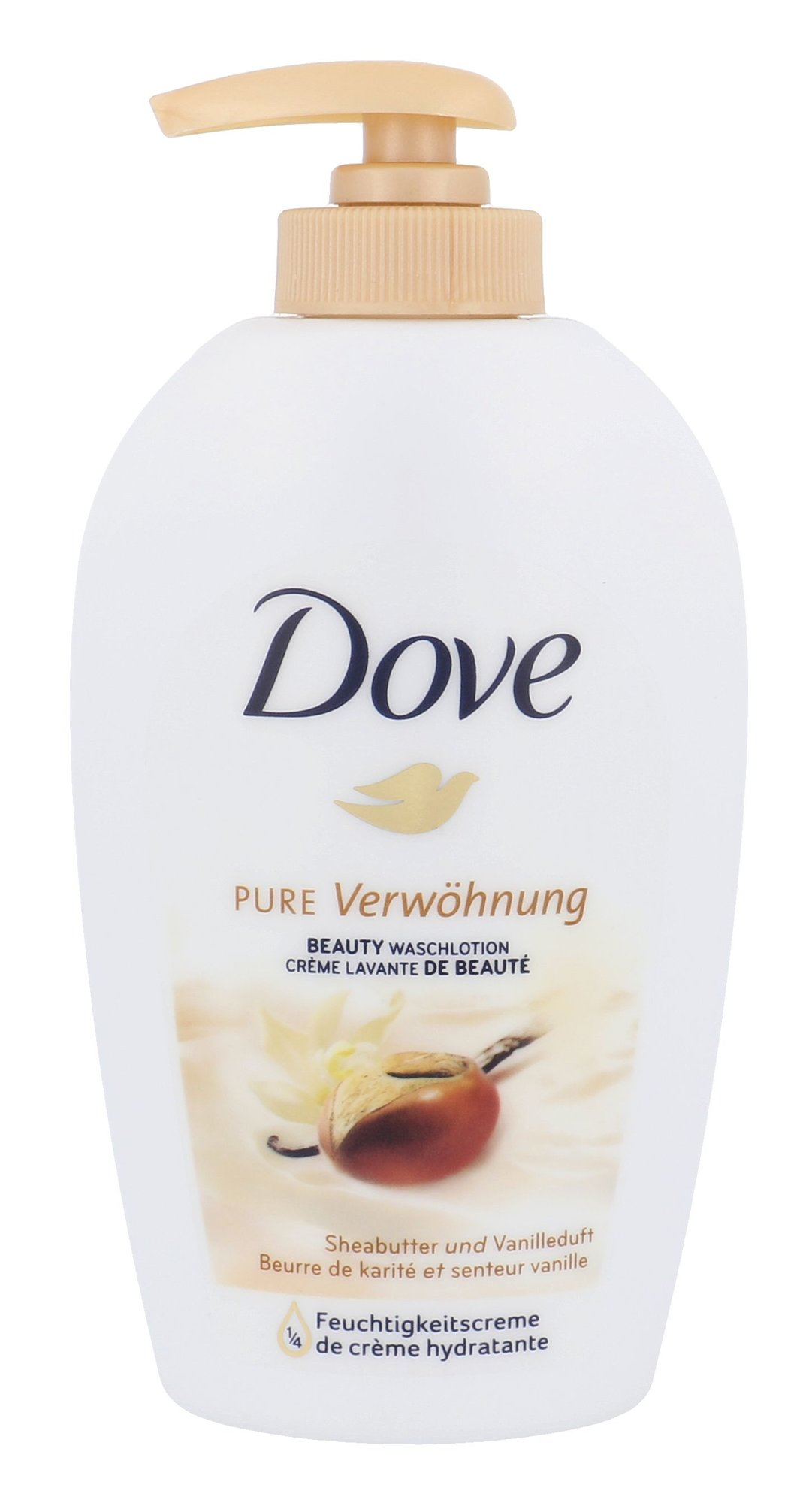 Dove Purely Pampering Cosmetic 250ml