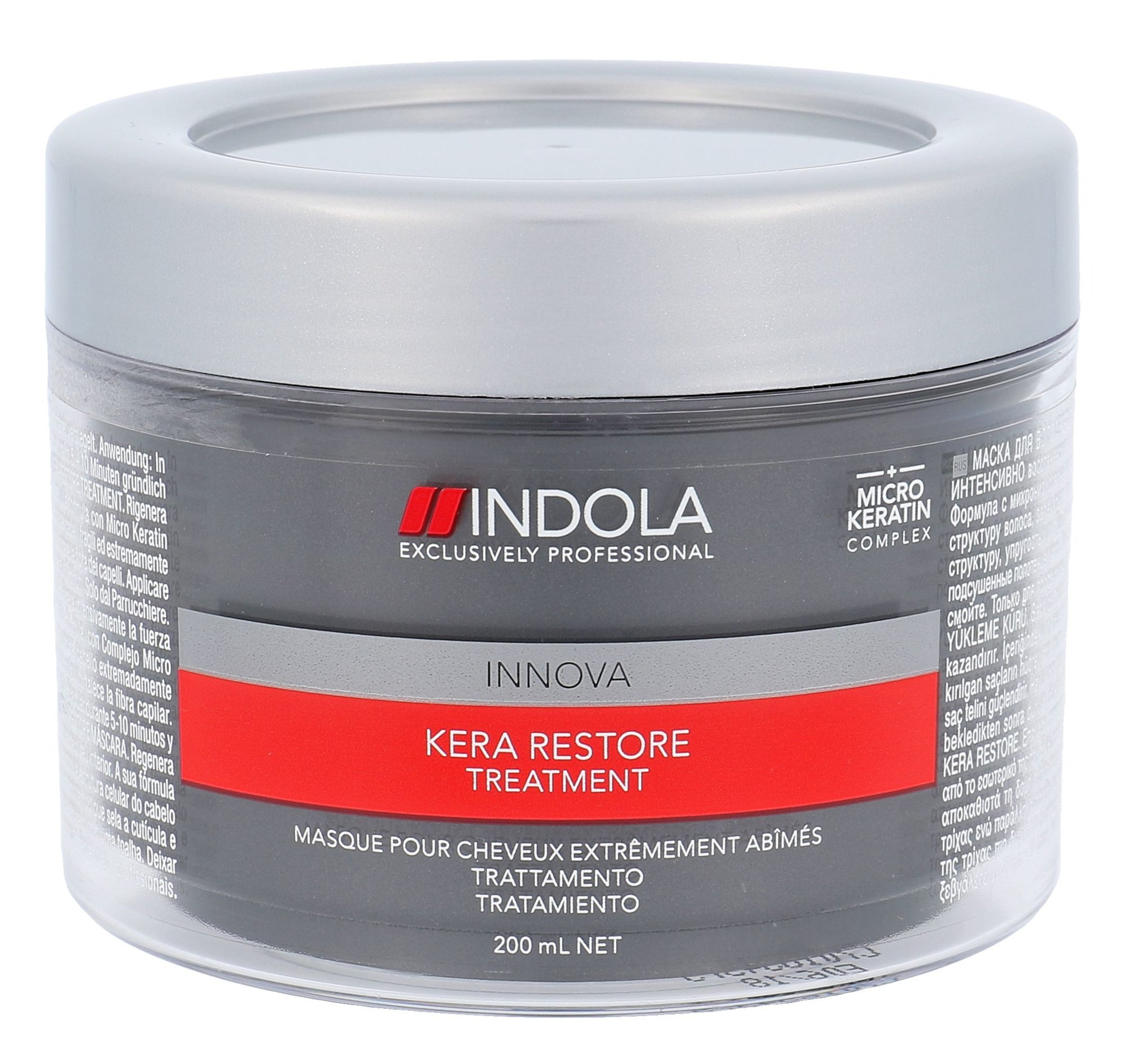 Indola Innova Kera Restore Cosmetic 200ml
