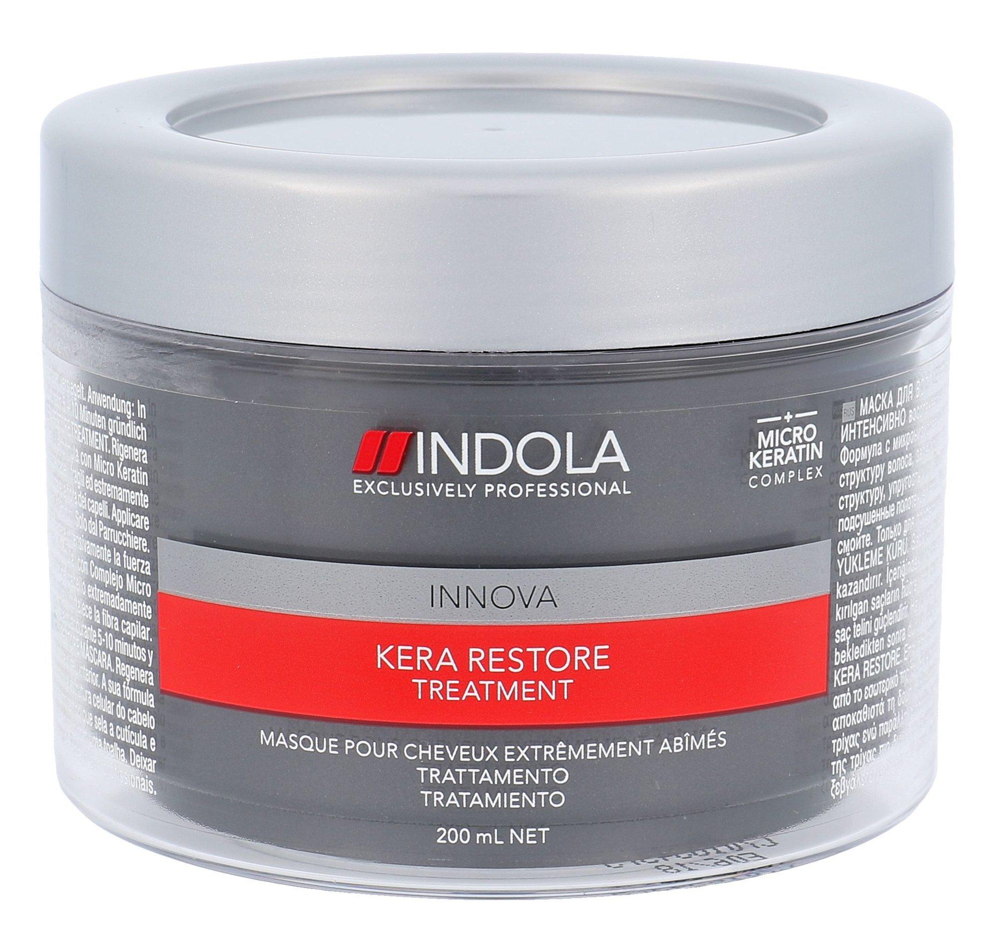 Indola Innova Kera Restore Cosmetic 200ml