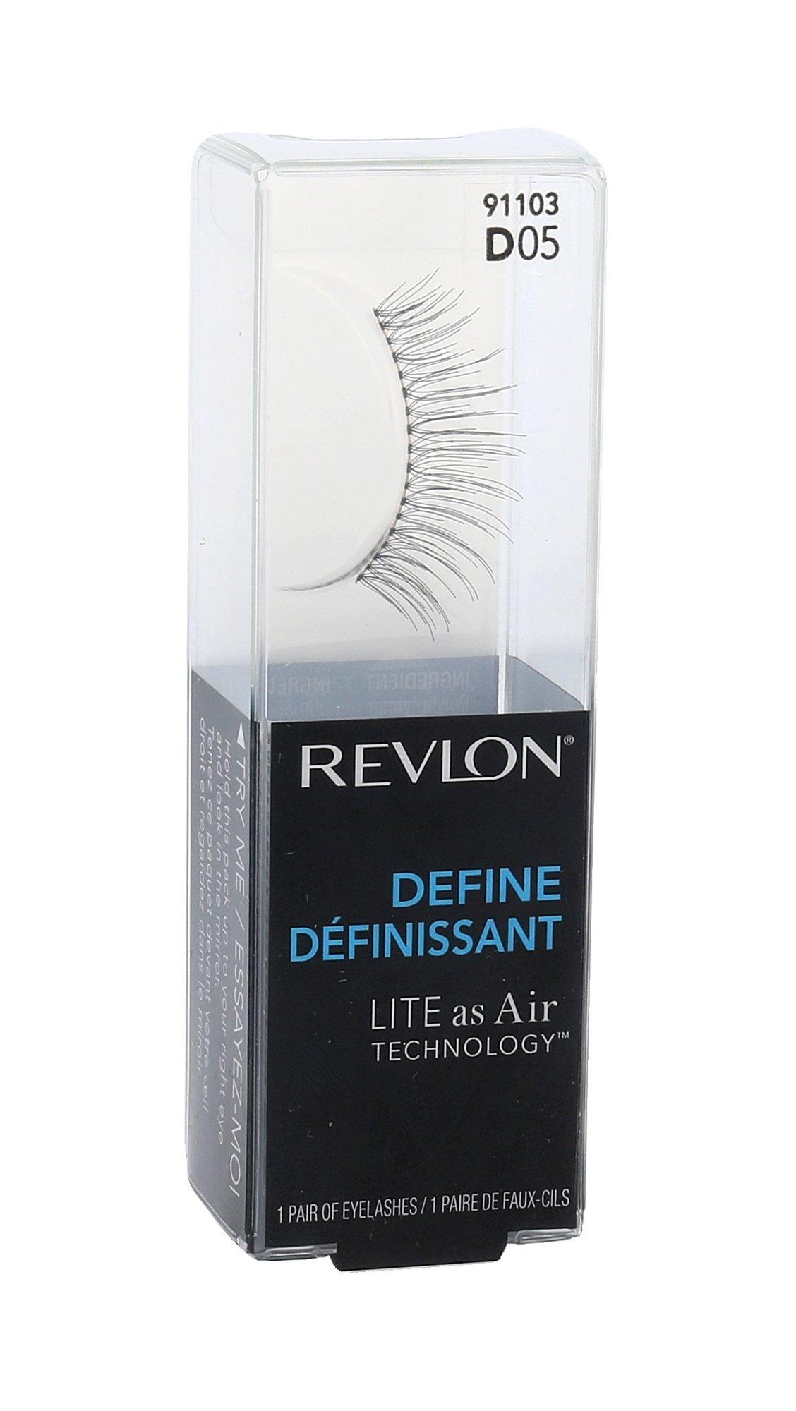 Revlon Define Cosmetic 1ml