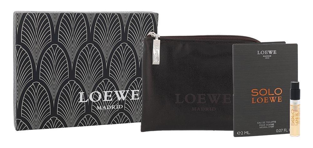 Loewe Solo Loewe EDT 2ml