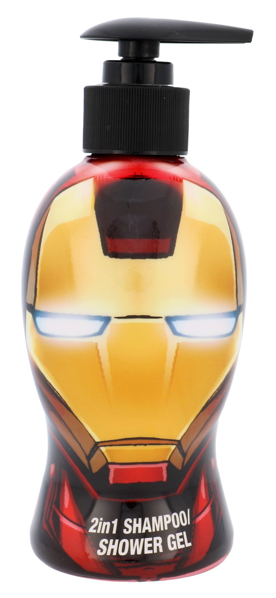 Marvel Avengers Iron Man Shower gel 300ml