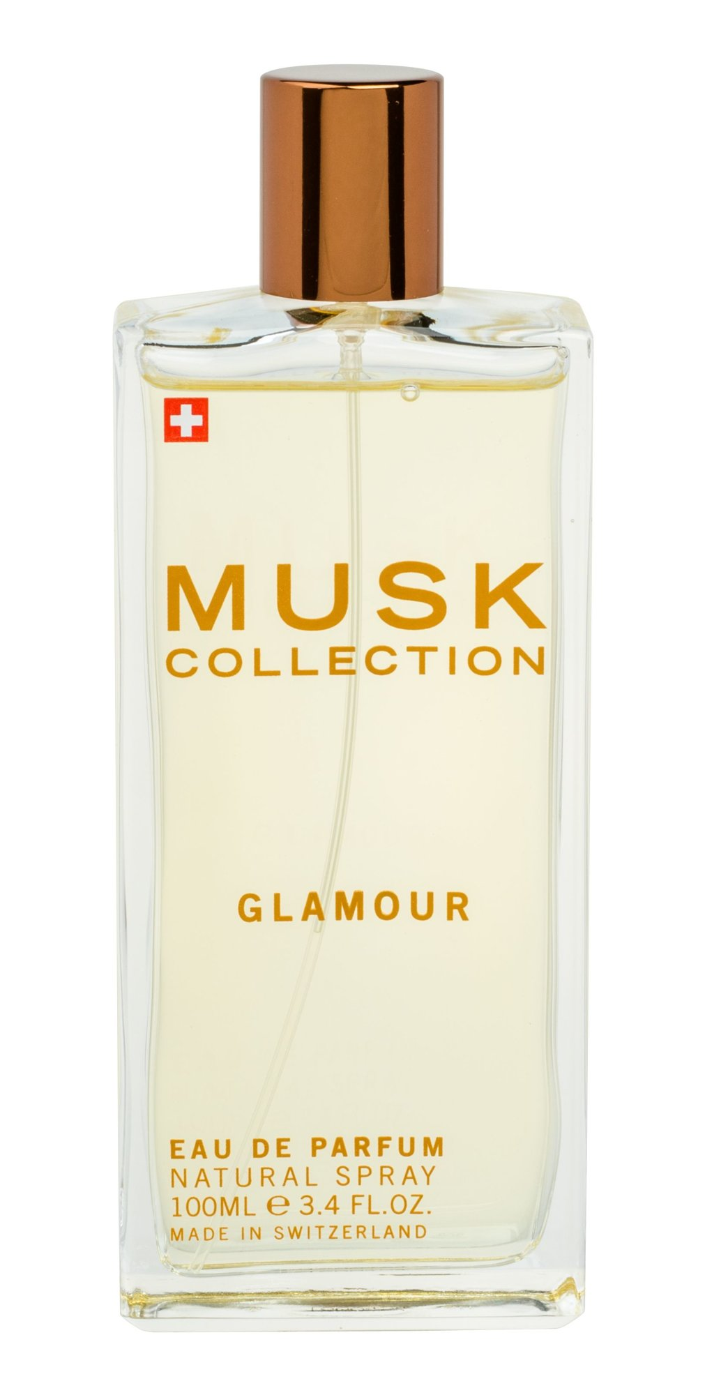 MUSK Collection Glamour EDP 100ml