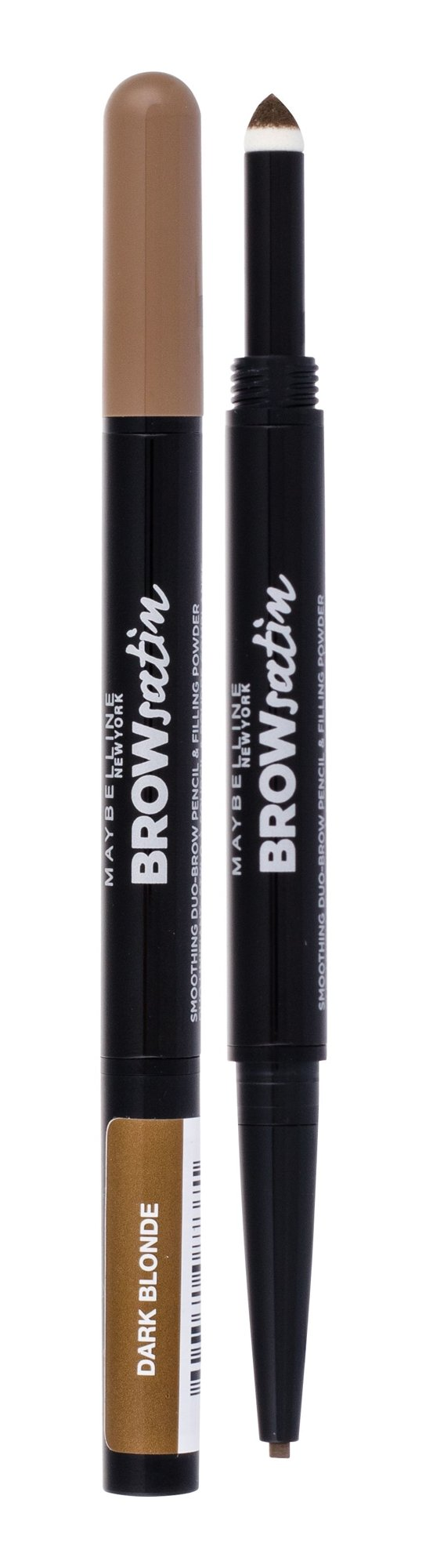 Maybelline Brow Satin Cosmetic 0,71ml Dark Blonde