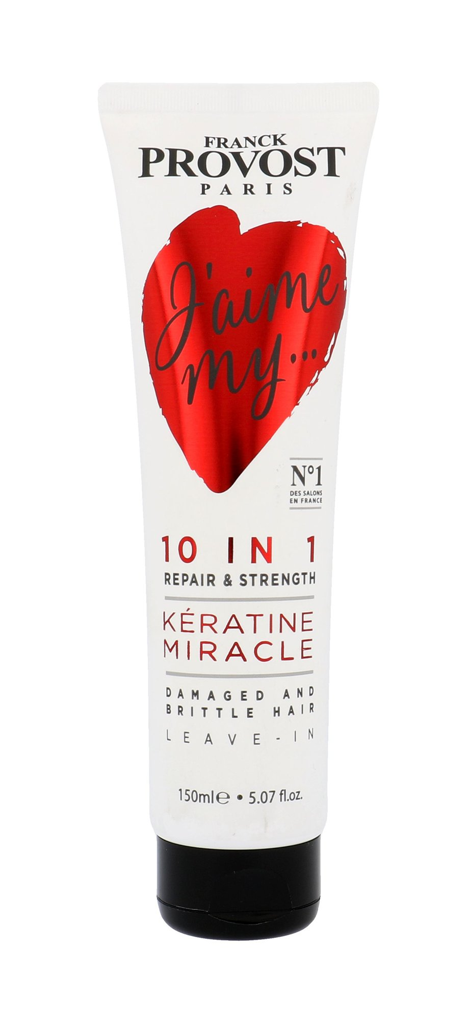 FRANCK PROVOST PARIS J´Aime My... Kératine Miracle 10 In 1 Treatment Cosmetic 150ml