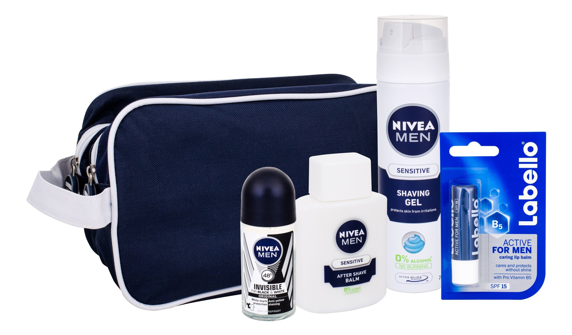 Nivea Men Sensitive Cosmetic 100ml