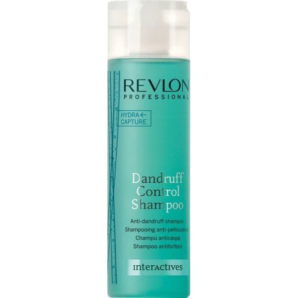 Revlon Professional Intragen Cosmetic 250ml  Dandruff Control