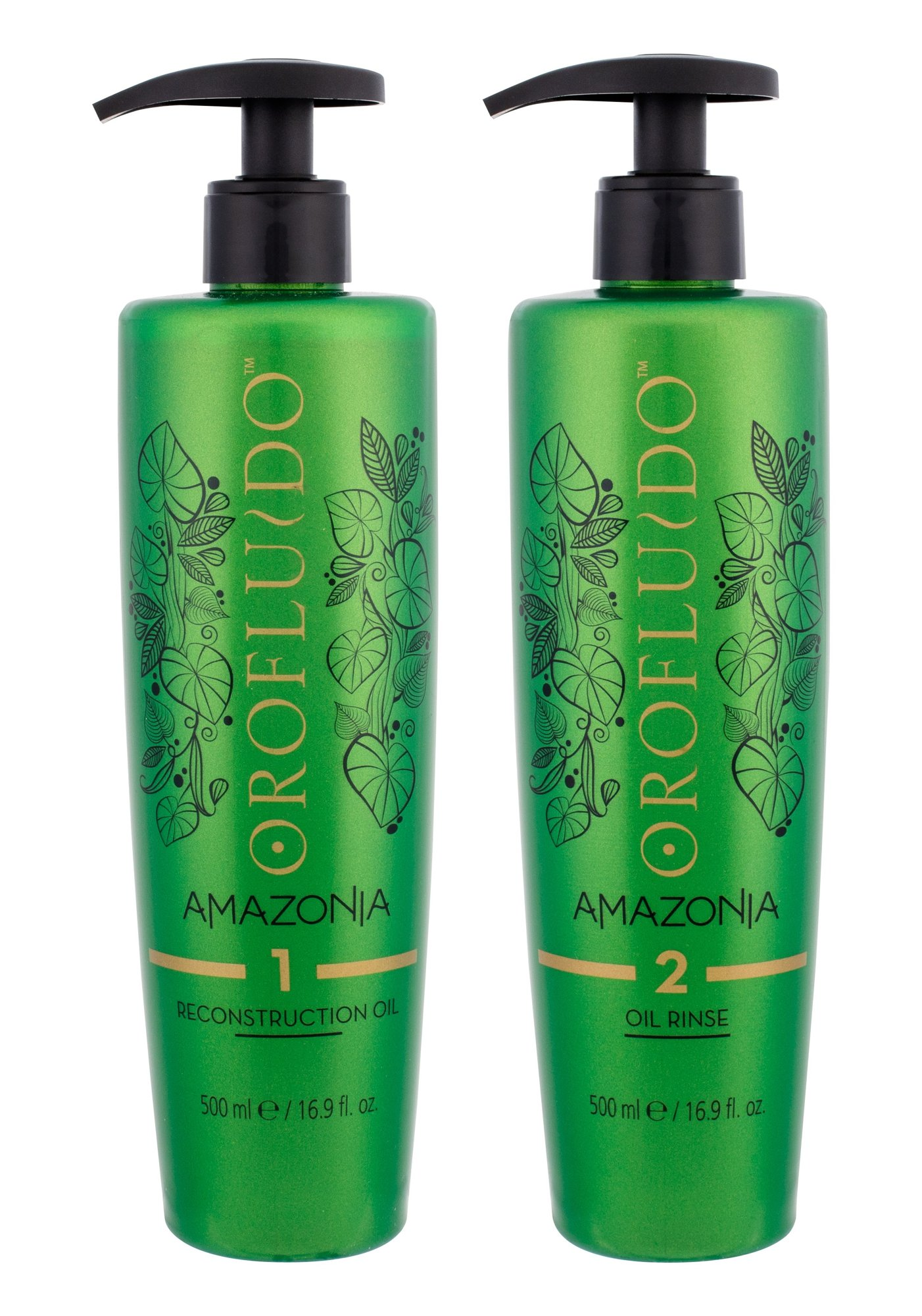 Orofluido Amazonia Cosmetic 500ml