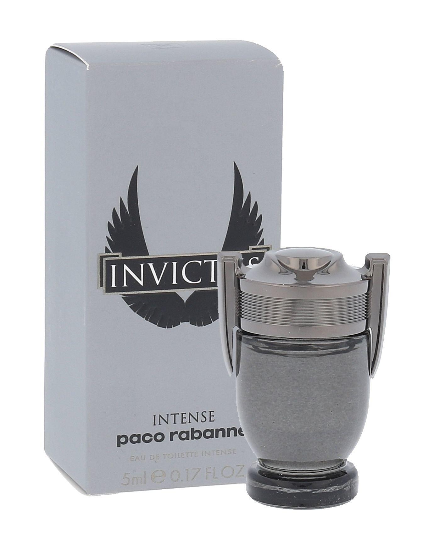 Paco Rabanne Invictus Intense EDT 5ml
