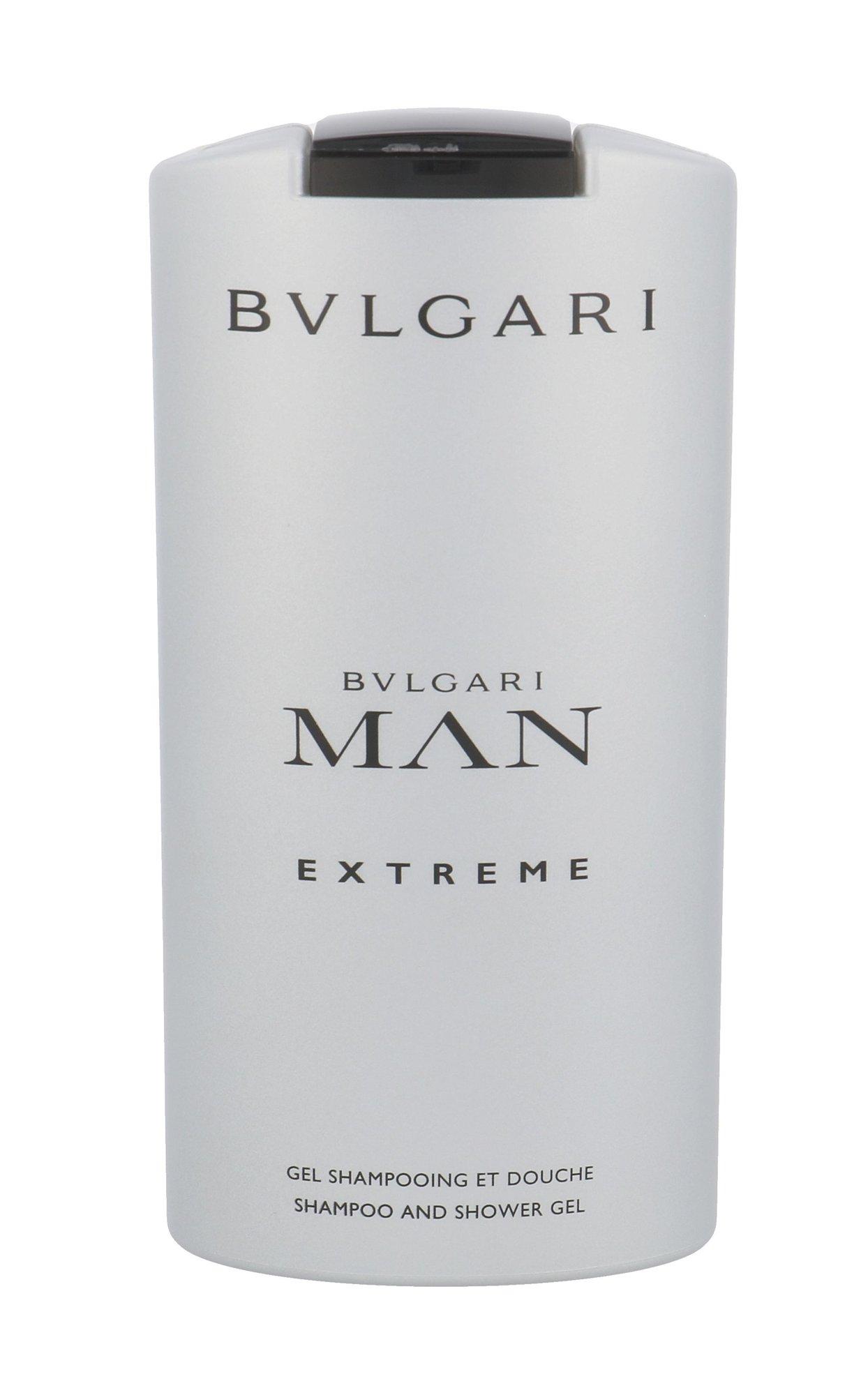 Bvlgari Bvlgari Man Extreme Shower gel 200ml