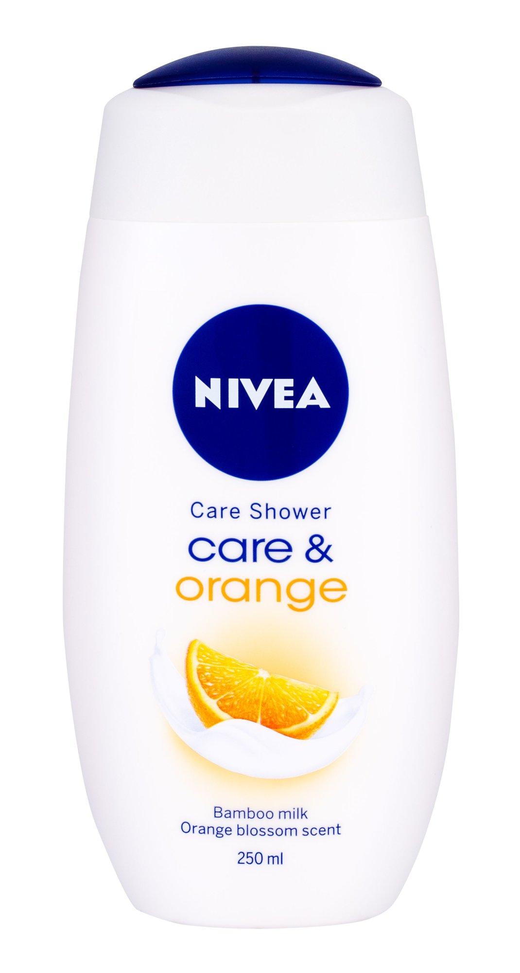 Nivea Care Cosmetic 250ml