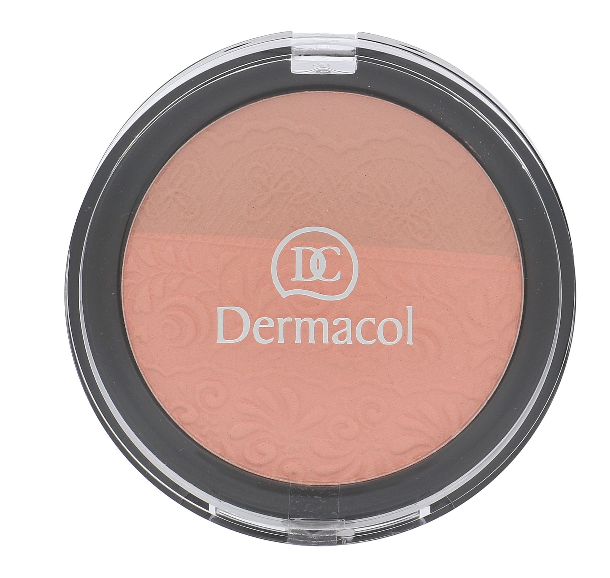 Dermacol DUO Blusher Cosmetic 8,5ml 02