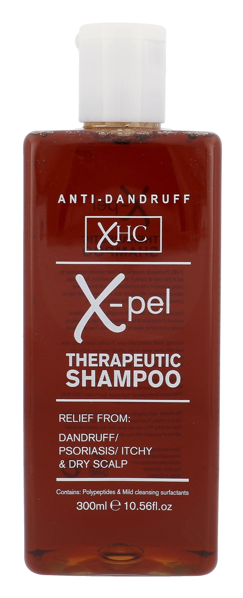 Xpel Therapeutic Cosmetic 300ml