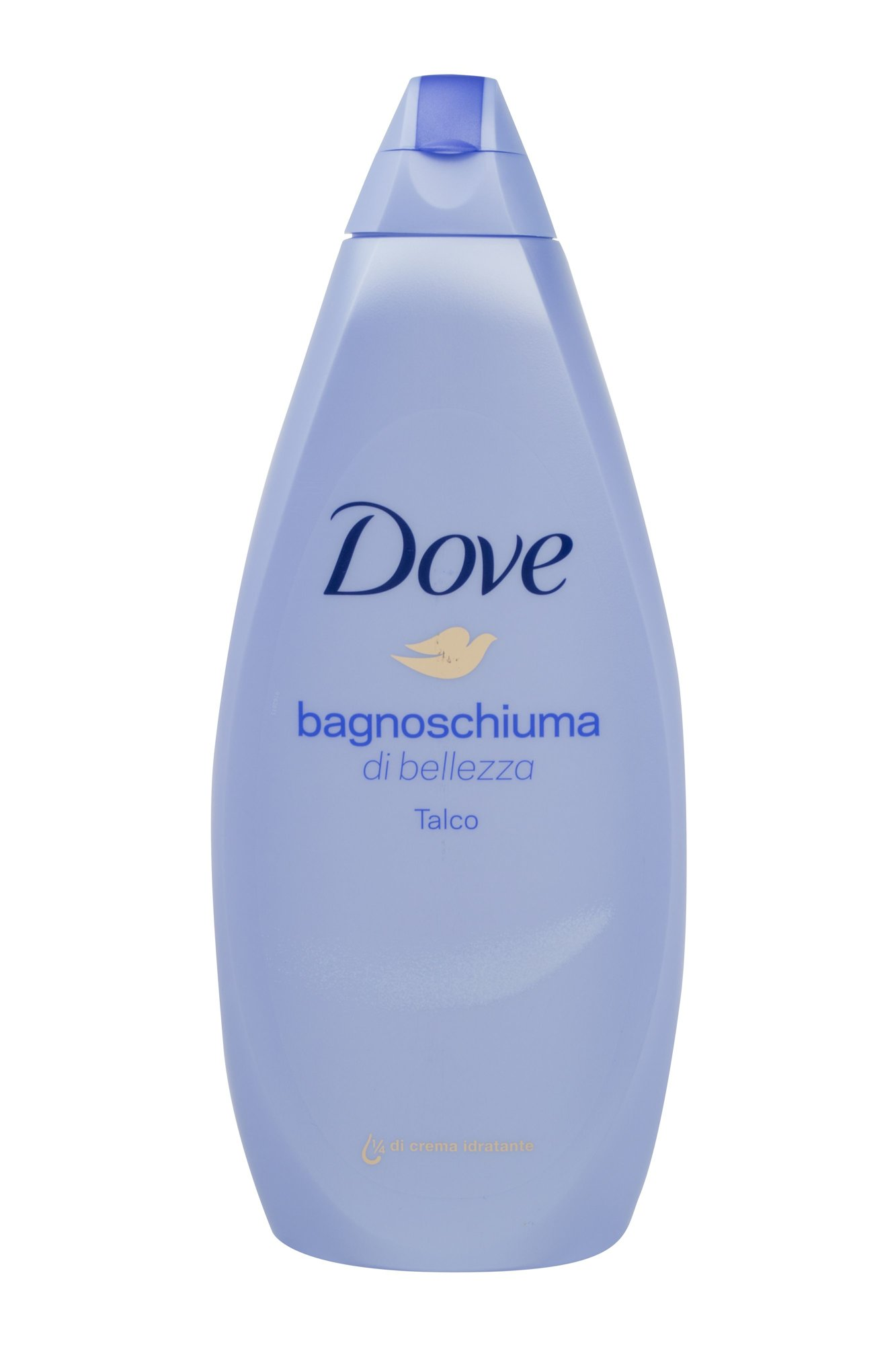 Dove Talco Cosmetic 700ml