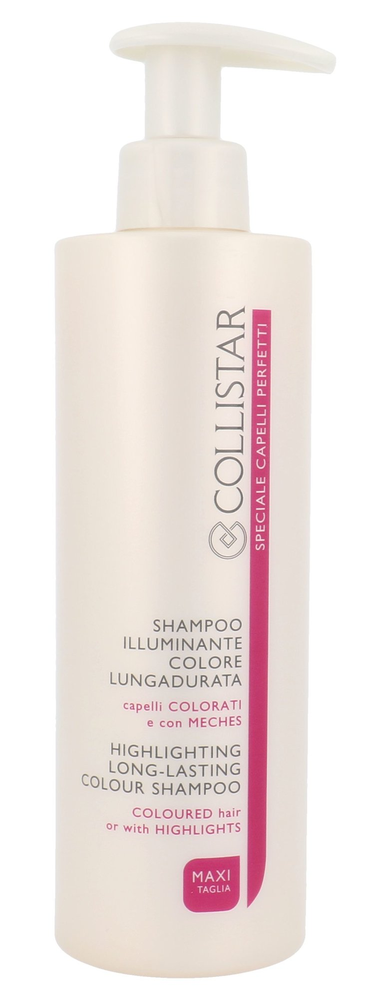 Collistar Long-Lasting Colour Cosmetic 400ml