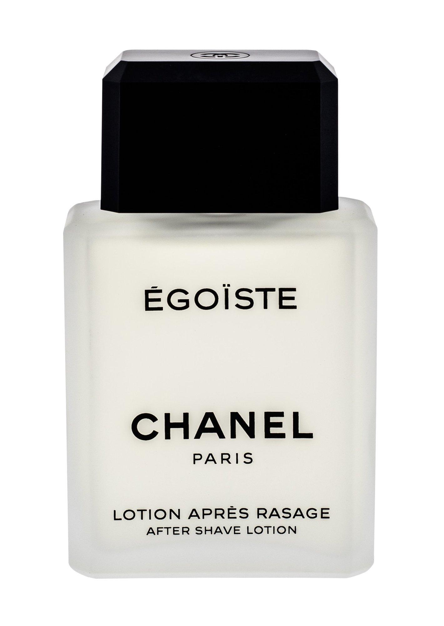 Chanel Egoiste Pour Homme Aftershave 100ml