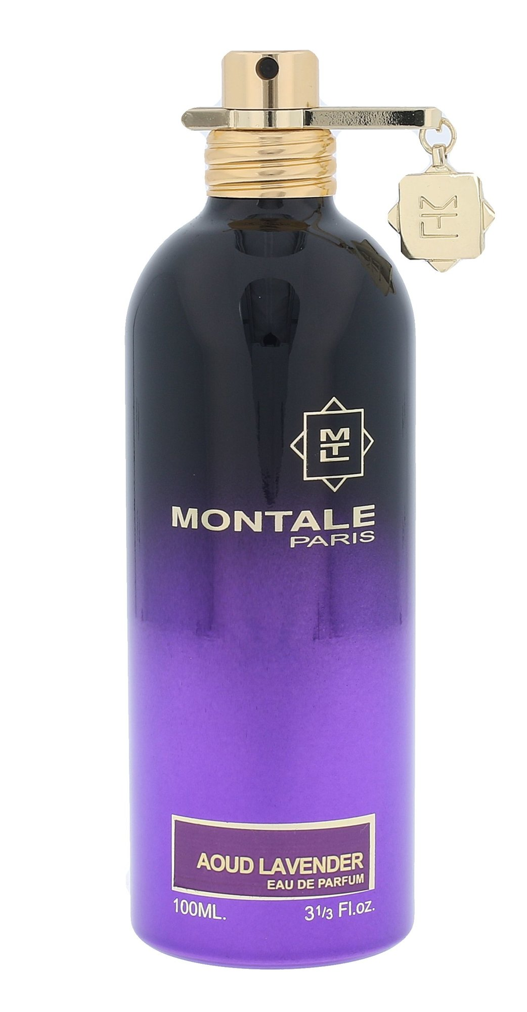 Montale Paris Aoud Lavander EDP 100ml