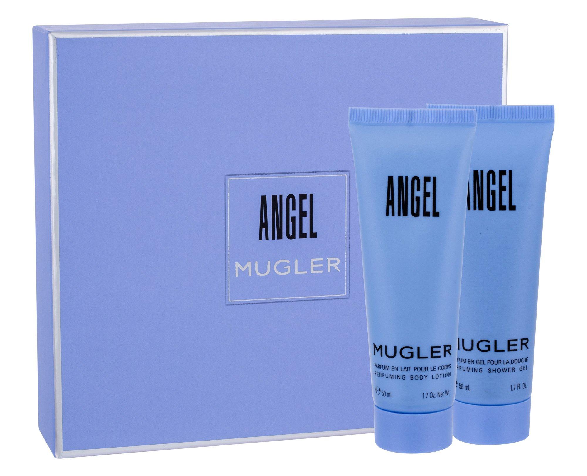 Thierry Mugler Angel Body lotion 50ml