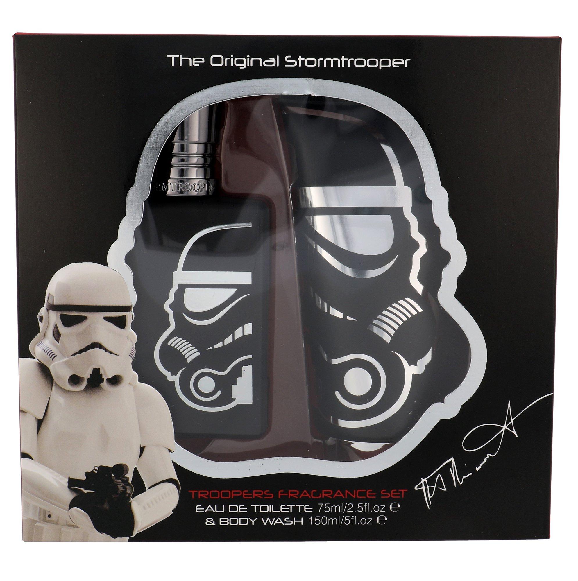 Star Wars Stormtrooper EDT 75ml