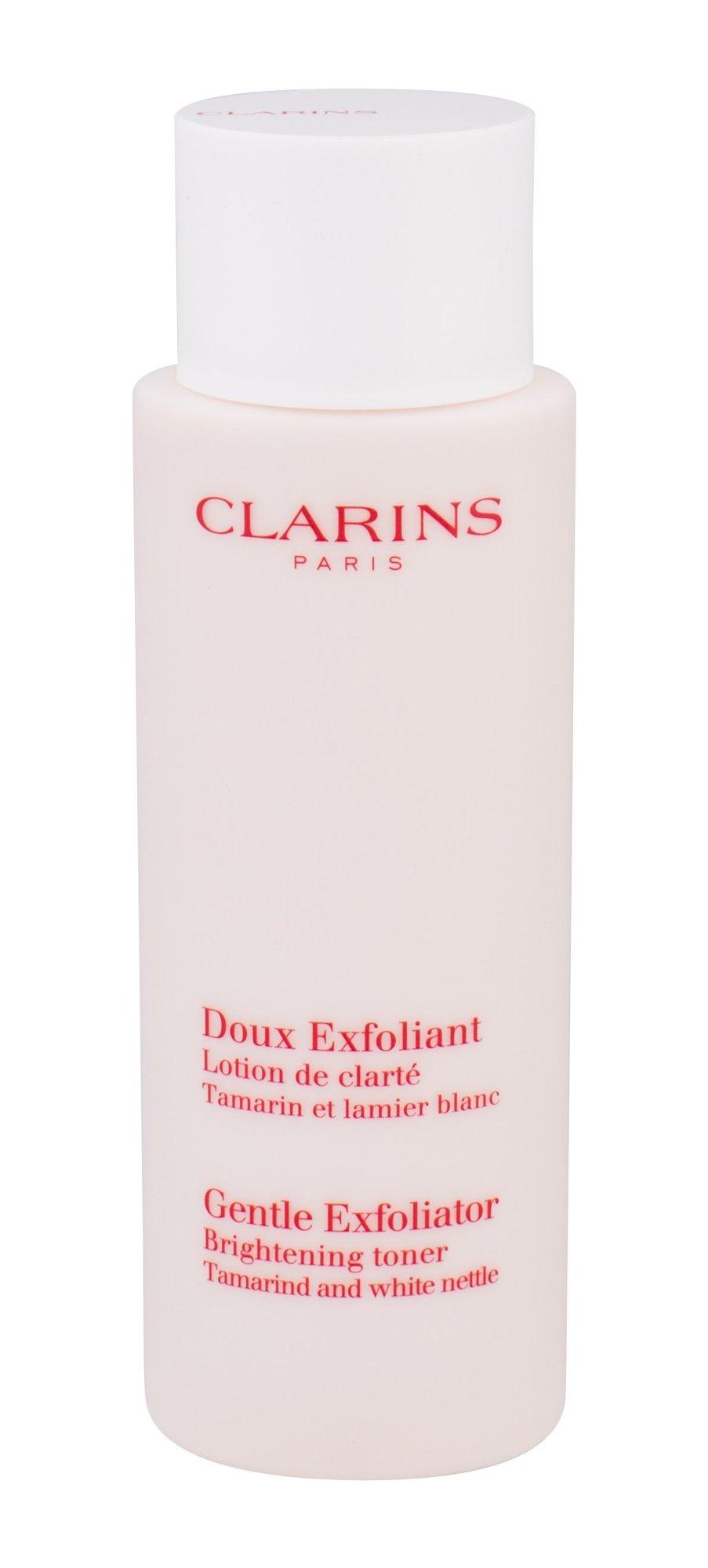 Clarins Gentle Exfoliator Cosmetic 125ml